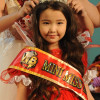 MINI MISS INTERNATIONAL Касымова Сымбат