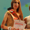 Miss International 2nd vice Шуратова Наргиза