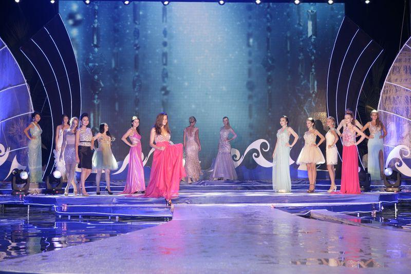 Итоги Конкурса Красота «MISS INTERNATIONAL VIETNAM 2014»